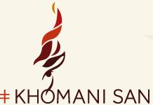 �Khomani San
