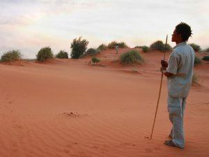 The !Ae!Hai Kalahari Heritage Park | Khomani San